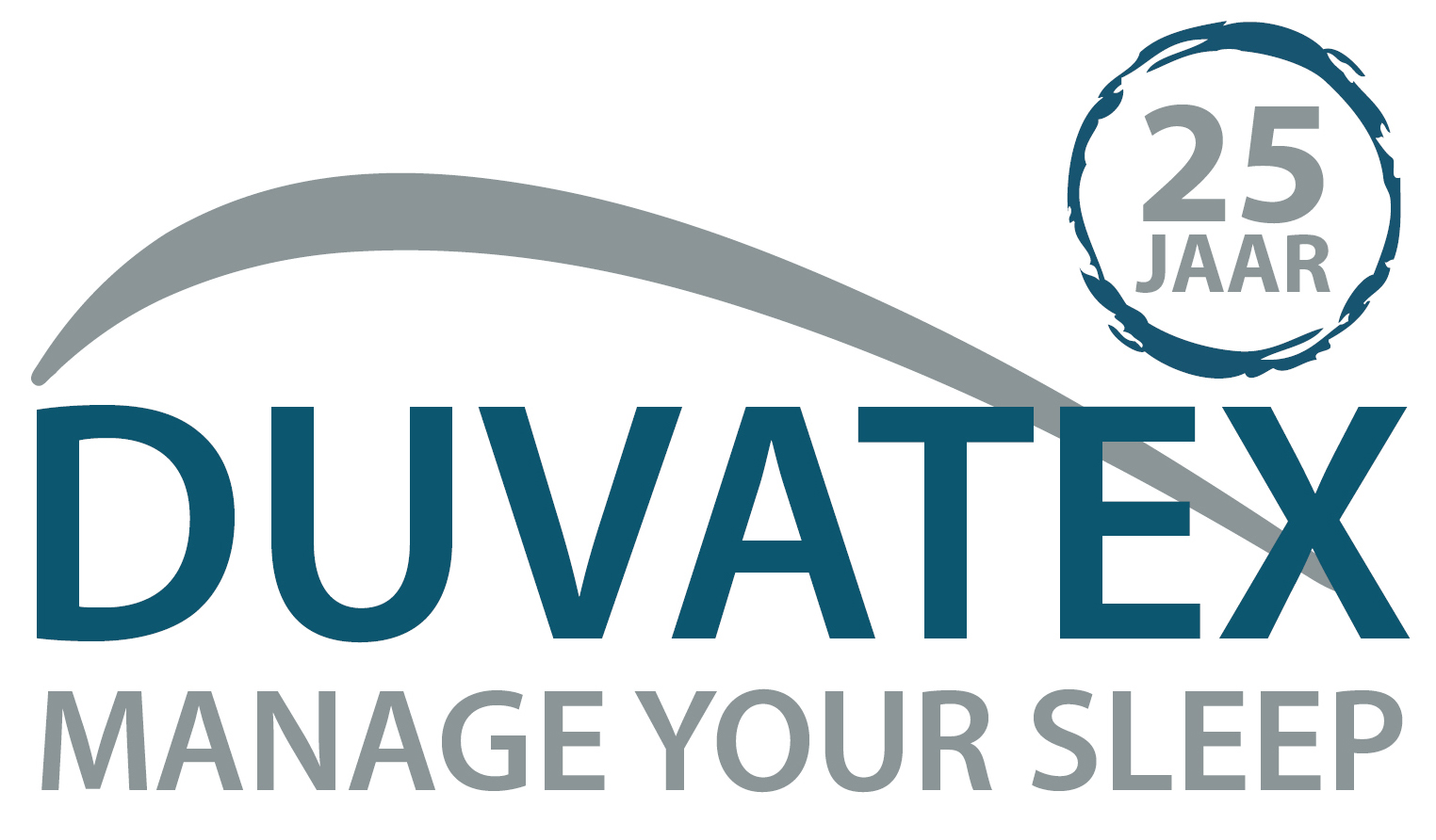 25 J Duvatex Logo