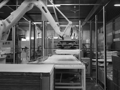 Matrassenfabriek Duvatex België 2