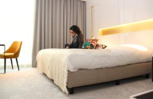Slaapcomfort Projectmarkt Duvatex