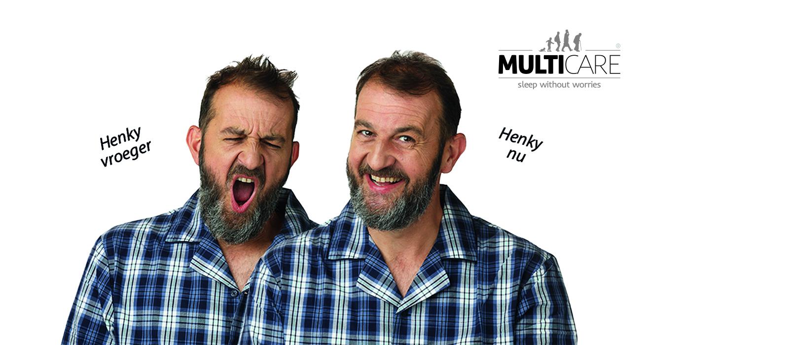Henky Multicare Duvatex
