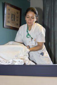 Medische matras Duvatex