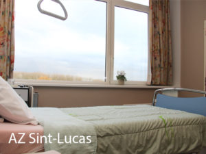 AZ sint-lucas dekbed medico blog