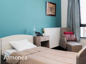 Armonea clinico matras kussen blog