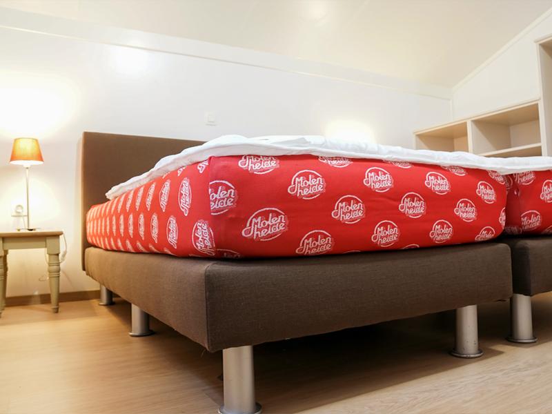 Molenheide boxspring matras dekbed kussen blog