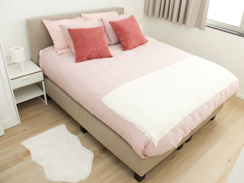 Senior homes boxspring matras blog
